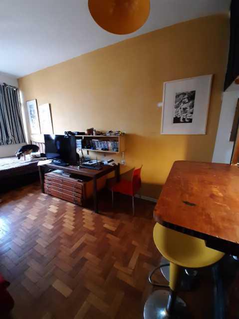16092_G1621543827 - Kitnet/Conjugado 32m² à venda Centro, Rio de Janeiro - R$ 230.000 - CTKI00268 - 8