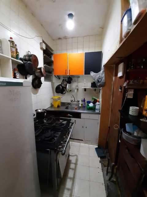 16092_G1621543832 - Kitnet/Conjugado 32m² à venda Centro, Rio de Janeiro - R$ 230.000 - CTKI00268 - 20