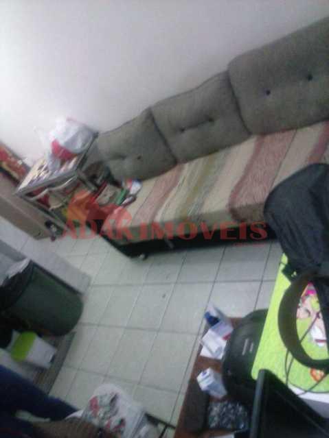 IMG-20140327-WA0027 - Kitnet/Conjugado 28m² à venda Centro, Rio de Janeiro - R$ 260.000 - CTKI00270 - 4