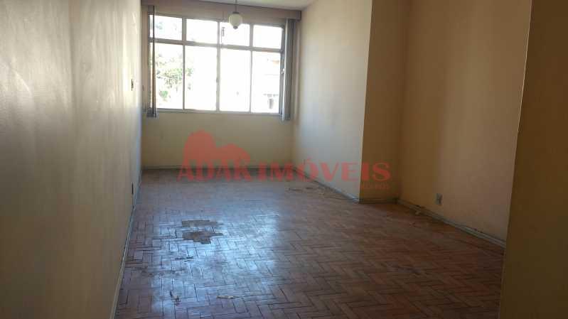 IMG_20170715_105058554 - Apartamento à venda Laranjeiras, Rio de Janeiro - R$ 950.000 - CTAP00035 - 1