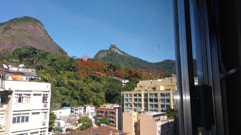IMG_20170715_105110599 - Apartamento à venda Laranjeiras, Rio de Janeiro - R$ 950.000 - CTAP00035 - 3