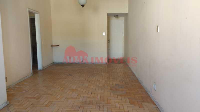 IMG_20170715_105123527 - Apartamento à venda Laranjeiras, Rio de Janeiro - R$ 950.000 - CTAP00035 - 5