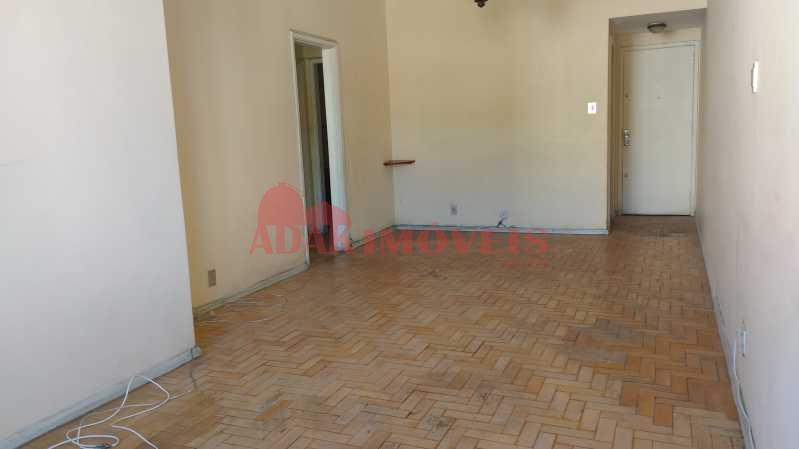 IMG_20170715_105128216 - Apartamento à venda Laranjeiras, Rio de Janeiro - R$ 950.000 - CTAP00035 - 6