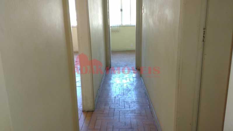 IMG_20170715_105139350 - Apartamento à venda Laranjeiras, Rio de Janeiro - R$ 950.000 - CTAP00035 - 7