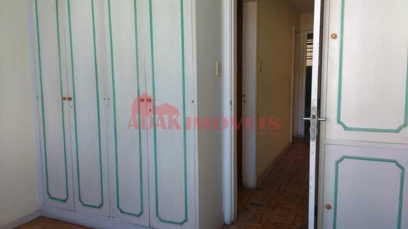 IMG_20170715_105210851 - Apartamento à venda Laranjeiras, Rio de Janeiro - R$ 950.000 - CTAP00035 - 11
