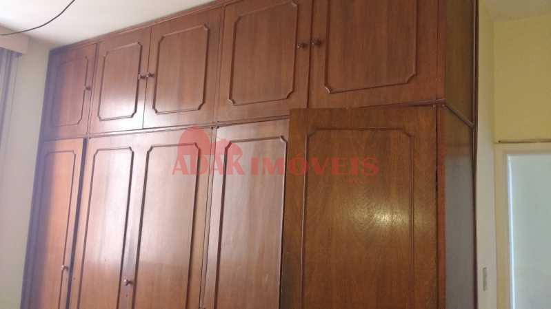 IMG_20170715_105309159 - Apartamento à venda Laranjeiras, Rio de Janeiro - R$ 950.000 - CTAP00035 - 20