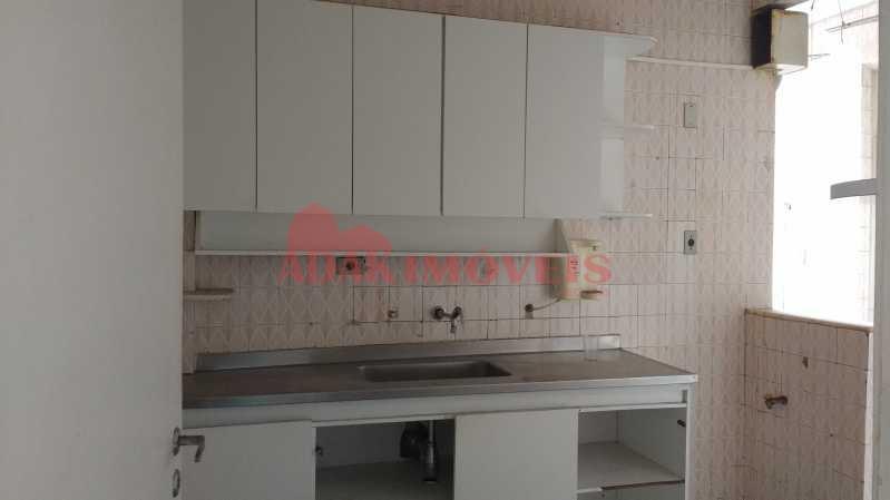IMG_20170715_105403941 - Apartamento à venda Laranjeiras, Rio de Janeiro - R$ 950.000 - CTAP00035 - 27