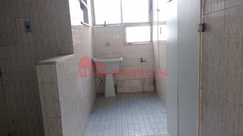 IMG_20170715_105421359 - Apartamento à venda Laranjeiras, Rio de Janeiro - R$ 950.000 - CTAP00035 - 29