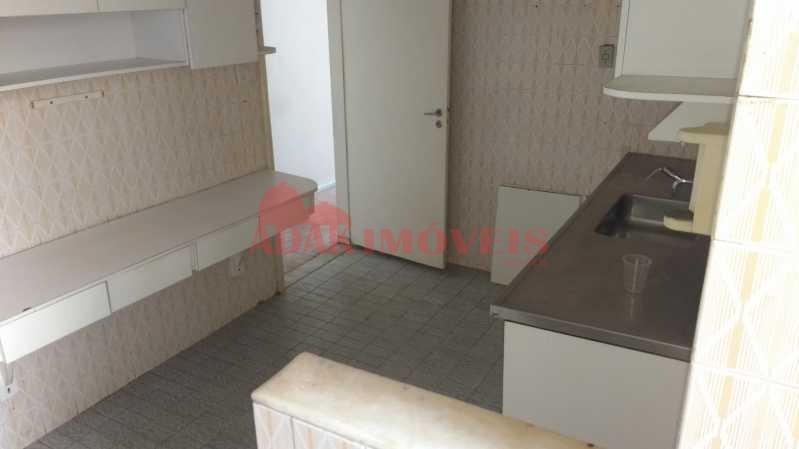 IMG_20170715_105435298 - Apartamento à venda Laranjeiras, Rio de Janeiro - R$ 950.000 - CTAP00035 - 30