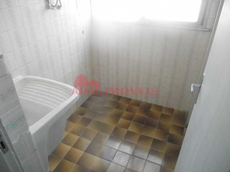 DSCN9561 - Apartamento 2 quartos à venda Catete, Rio de Janeiro - R$ 690.000 - CTAP20147 - 21