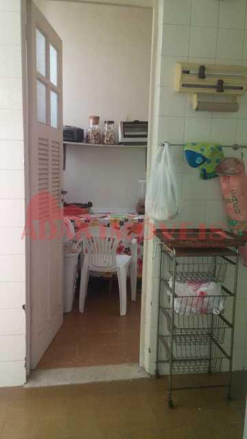 20160922_105308 - Apartamento 3 quartos à venda Laranjeiras, Rio de Janeiro - R$ 850.000 - CTAP30030 - 17
