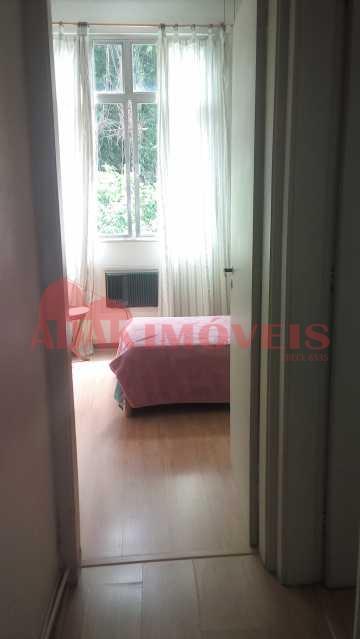 20160922_105055 - Apartamento 3 quartos à venda Laranjeiras, Rio de Janeiro - R$ 850.000 - CTAP30030 - 8