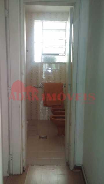 20160922_105205 - Apartamento 3 quartos à venda Laranjeiras, Rio de Janeiro - R$ 850.000 - CTAP30030 - 20