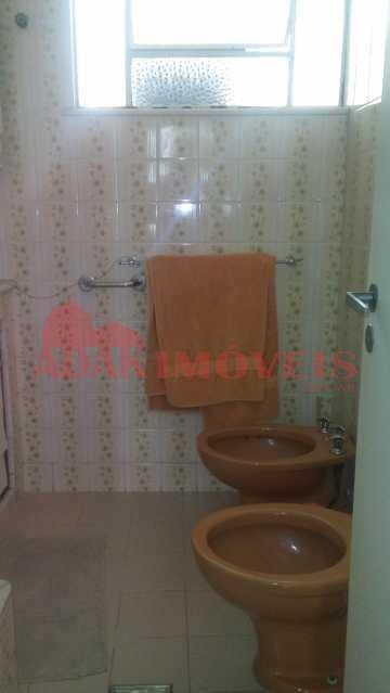 20160922_105210 - Apartamento 3 quartos à venda Laranjeiras, Rio de Janeiro - R$ 850.000 - CTAP30030 - 21
