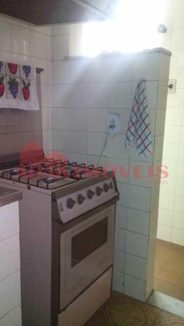 20160922_105303 - Apartamento 3 quartos à venda Laranjeiras, Rio de Janeiro - R$ 850.000 - CTAP30030 - 18