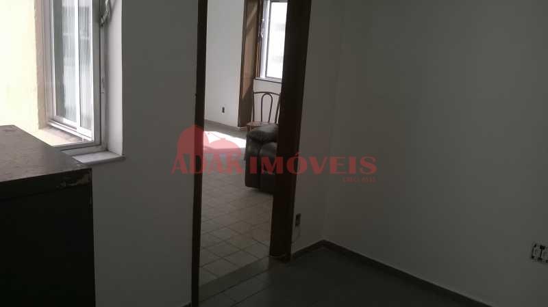WP_20170202_108 - Apartamento à venda Centro, Rio de Janeiro - R$ 210.000 - CTAP00041 - 6