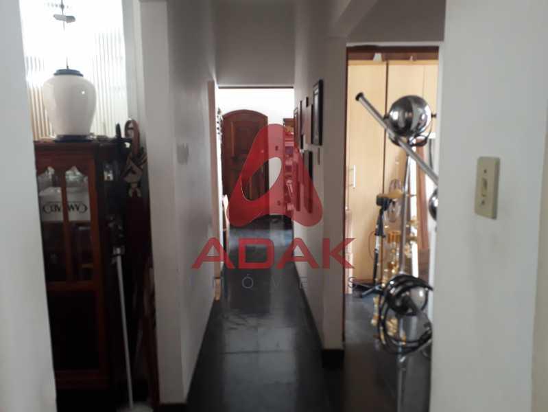 20180412_111922 - Apartamento 4 quartos à venda Flamengo, Rio de Janeiro - R$ 780.000 - CTAP40006 - 20