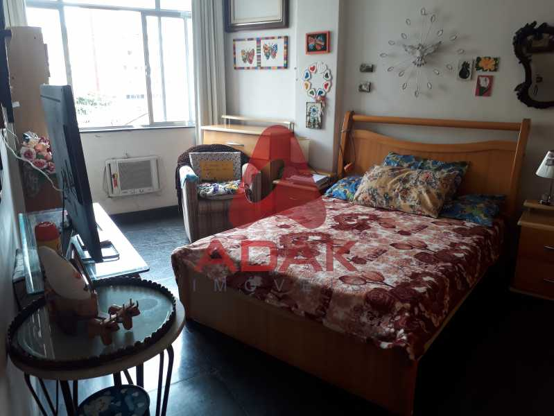 20180412_112027 - Apartamento 4 quartos à venda Flamengo, Rio de Janeiro - R$ 780.000 - CTAP40006 - 23