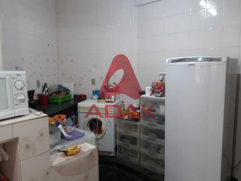 20180412_112210 - Apartamento 4 quartos à venda Flamengo, Rio de Janeiro - R$ 780.000 - CTAP40006 - 27