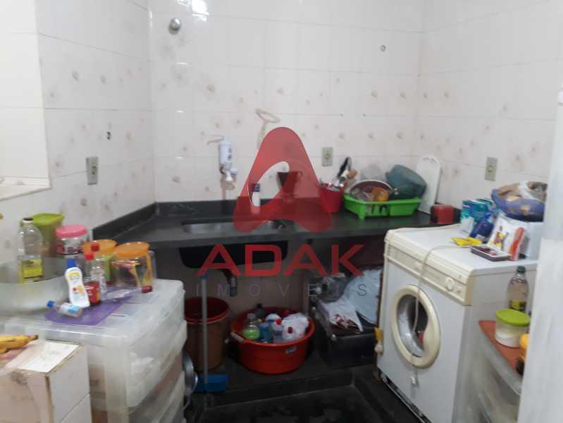 20180412_112220 - Apartamento 4 quartos à venda Flamengo, Rio de Janeiro - R$ 780.000 - CTAP40006 - 28