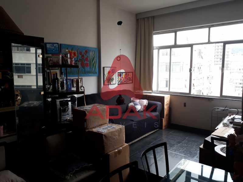 20180412_112535 - Apartamento 4 quartos à venda Flamengo, Rio de Janeiro - R$ 780.000 - CTAP40006 - 1