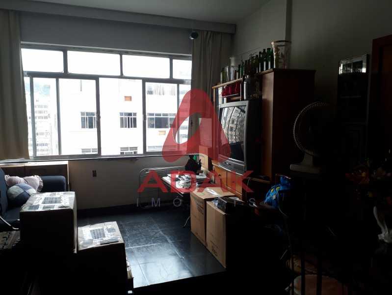 20180412_112553 - Apartamento 4 quartos à venda Flamengo, Rio de Janeiro - R$ 780.000 - CTAP40006 - 4