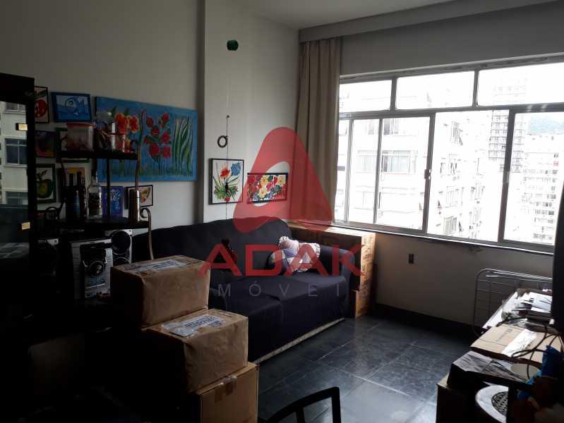 20180412_112651 - Apartamento 4 quartos à venda Flamengo, Rio de Janeiro - R$ 780.000 - CTAP40006 - 5