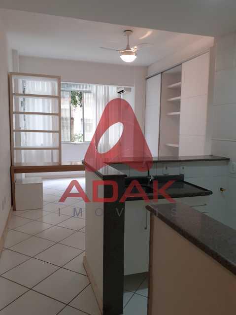 20200515_132509 - Kitnet/Conjugado 30m² para alugar Centro, Rio de Janeiro - R$ 1.000 - CTKI10076 - 1