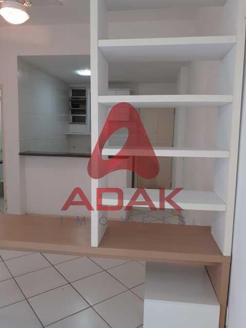20200515_132707 - Kitnet/Conjugado 30m² para alugar Centro, Rio de Janeiro - R$ 1.000 - CTKI10076 - 6