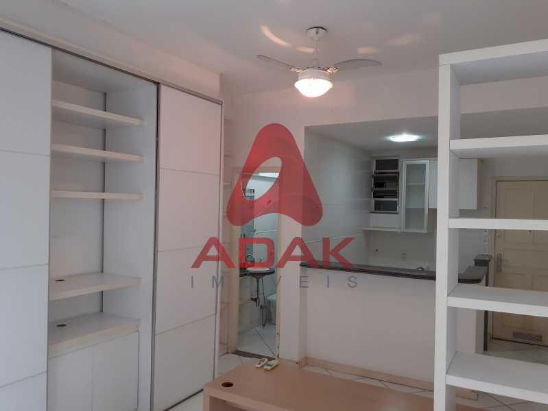 20200515_132714 - Kitnet/Conjugado 30m² para alugar Centro, Rio de Janeiro - R$ 1.000 - CTKI10076 - 8