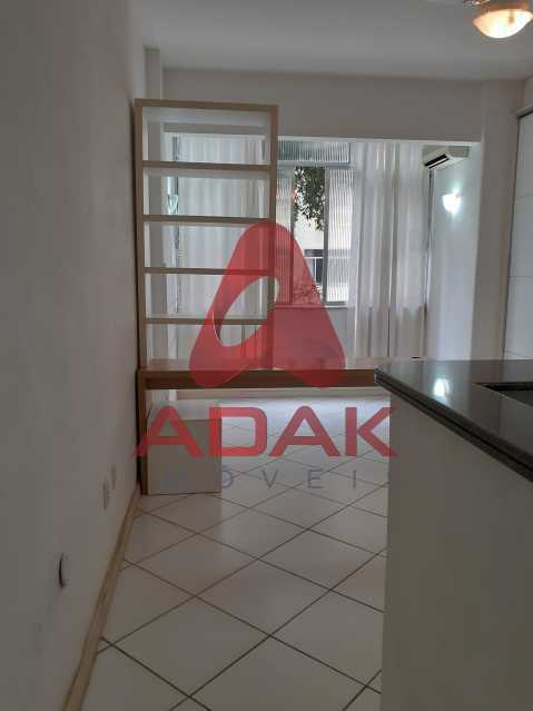 20200515_132840 - Kitnet/Conjugado 30m² para alugar Centro, Rio de Janeiro - R$ 1.000 - CTKI10076 - 16