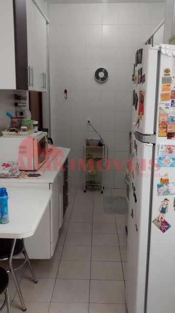 IMG_20161011_101930065 - Apartamento 2 quartos à venda Bairro de Fatima, Rio de Janeiro - R$ 750.000 - CTAP20170 - 10
