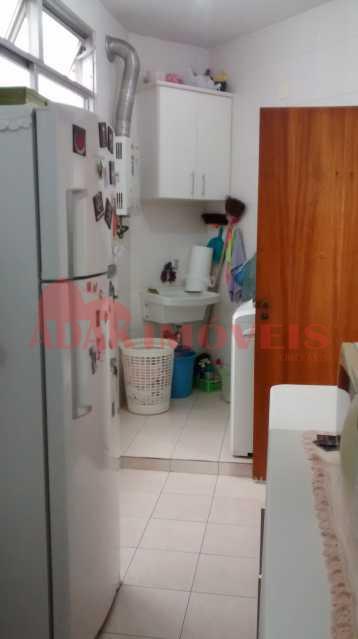IMG_20161011_102001159 - Apartamento 2 quartos à venda Bairro de Fatima, Rio de Janeiro - R$ 750.000 - CTAP20170 - 9