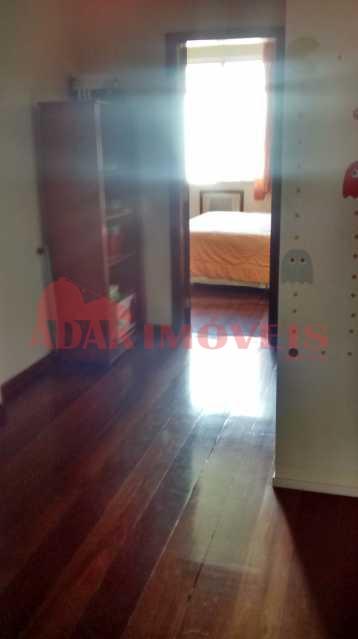 IMG_20161011_102241286_HDR - Apartamento 2 quartos à venda Bairro de Fatima, Rio de Janeiro - R$ 750.000 - CTAP20170 - 17