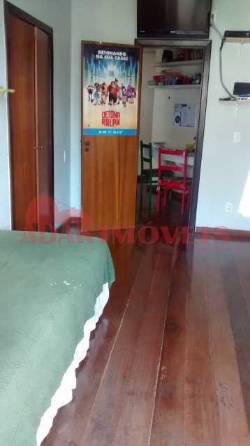 IMG_20161011_102417204 - Apartamento 2 quartos à venda Bairro de Fatima, Rio de Janeiro - R$ 750.000 - CTAP20170 - 23