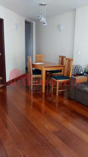 IMG_20161011_102629240 - Apartamento 2 quartos à venda Bairro de Fatima, Rio de Janeiro - R$ 750.000 - CTAP20170 - 4