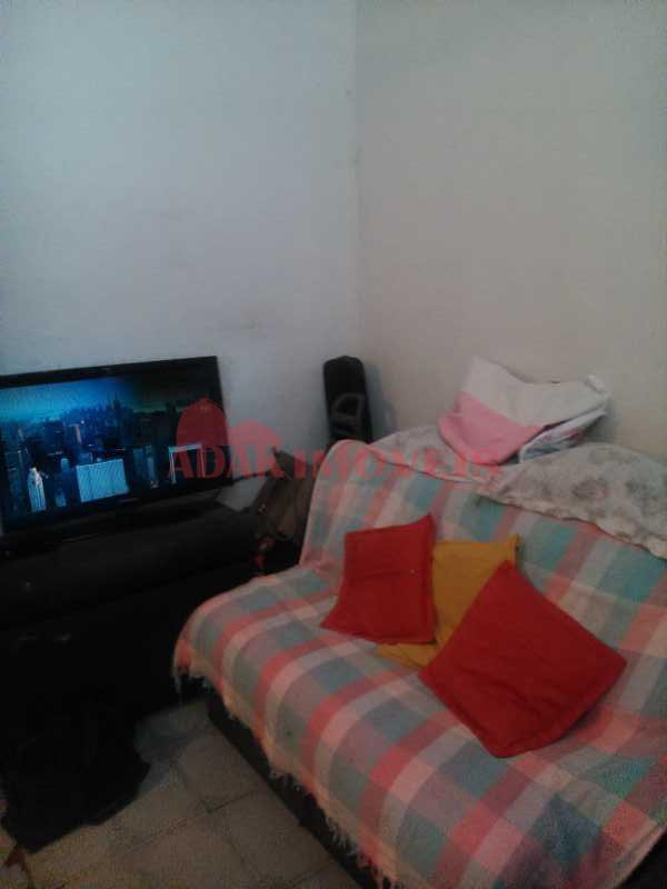 DSC_0007 - Apartamento à venda Laranjeiras, Rio de Janeiro - R$ 230.000 - LAAP00001 - 7