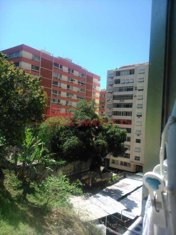 DSC_0011 - Apartamento à venda Laranjeiras, Rio de Janeiro - R$ 230.000 - LAAP00001 - 4