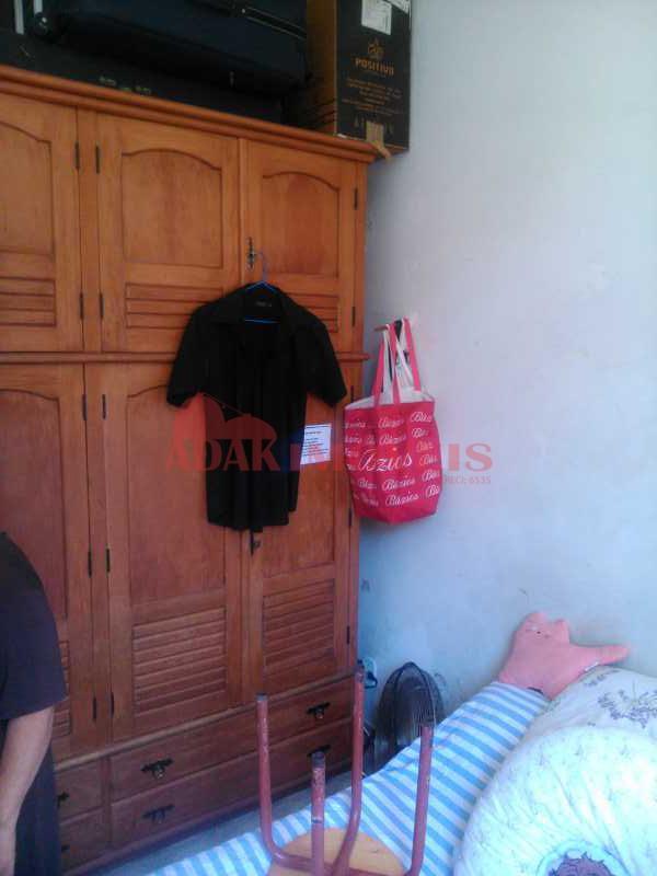 DSC_0013 - Apartamento à venda Laranjeiras, Rio de Janeiro - R$ 230.000 - LAAP00001 - 9