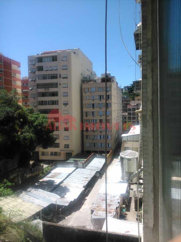 DSC_0019 - Apartamento à venda Laranjeiras, Rio de Janeiro - R$ 230.000 - LAAP00001 - 5