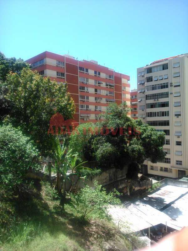 DSC_0020 - Apartamento à venda Laranjeiras, Rio de Janeiro - R$ 230.000 - LAAP00001 - 6