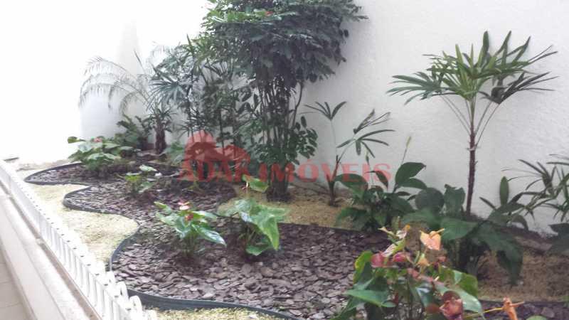 33683906 - Apartamento à venda Laranjeiras, Rio de Janeiro - R$ 230.000 - LAAP00001 - 16