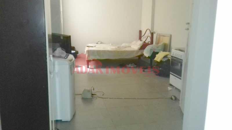 20170216_110206 - Apartamento à venda Centro, Rio de Janeiro - R$ 185.000 - CTAP00061 - 4