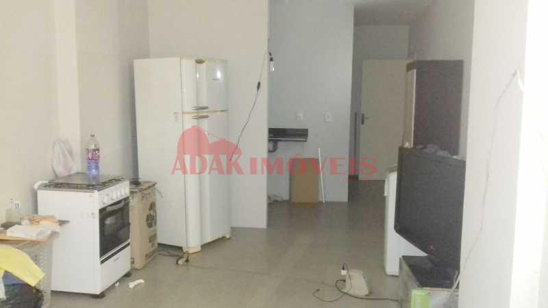 20170216_110359 - Apartamento à venda Centro, Rio de Janeiro - R$ 185.000 - CTAP00061 - 1
