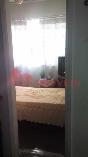 20161107_140938 - Apartamento 1 quarto à venda Flamengo, Rio de Janeiro - R$ 630.000 - LAAP10011 - 7