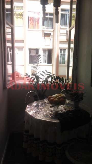 20161107_141043 - Apartamento 1 quarto à venda Flamengo, Rio de Janeiro - R$ 630.000 - LAAP10011 - 3