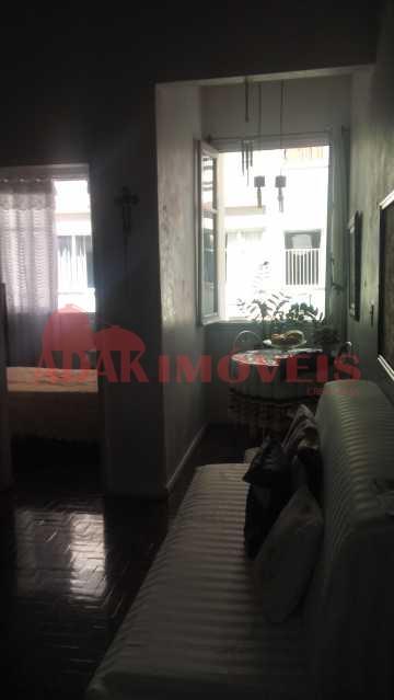 20161107_141058 - Apartamento 1 quarto à venda Flamengo, Rio de Janeiro - R$ 630.000 - LAAP10011 - 6