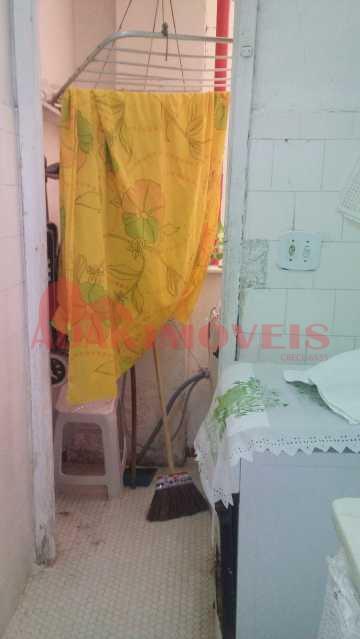 20161107_141211 - Apartamento 1 quarto à venda Flamengo, Rio de Janeiro - R$ 630.000 - LAAP10011 - 13