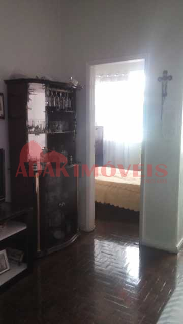 20161107_141103 - Apartamento 1 quarto à venda Flamengo, Rio de Janeiro - R$ 630.000 - LAAP10011 - 23
