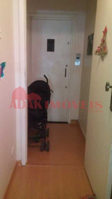 20161110_101207 - Apartamento 2 quartos à venda Catete, Rio de Janeiro - R$ 850.000 - LAAP20010 - 12
